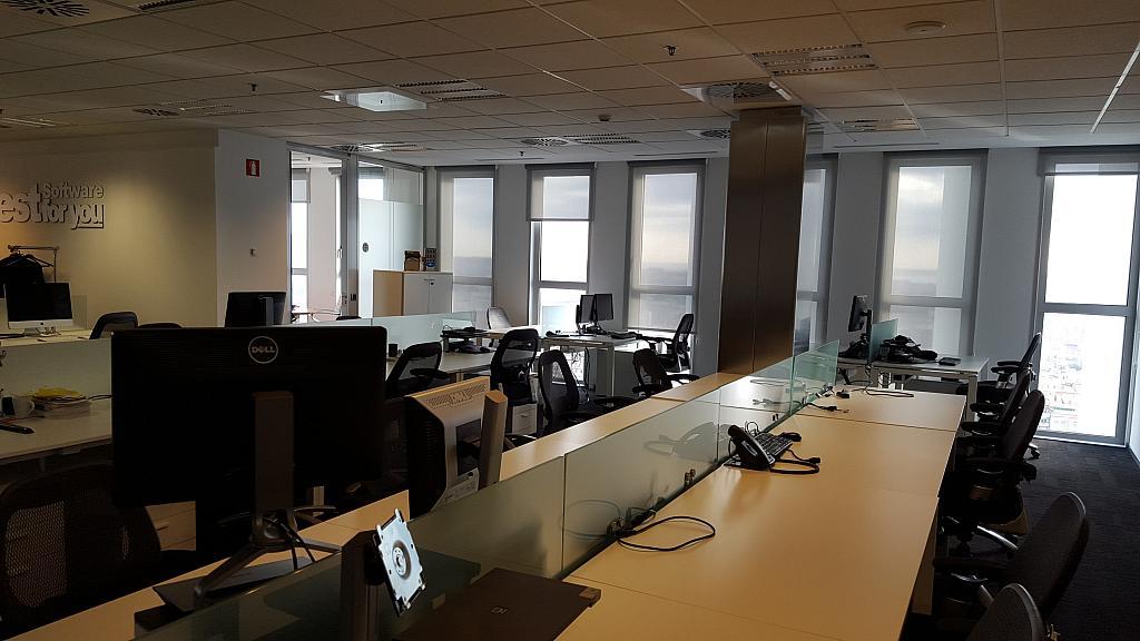 Oficina en alquiler en calle Rio de Janeiro, Porta en Barcelona - 218879919