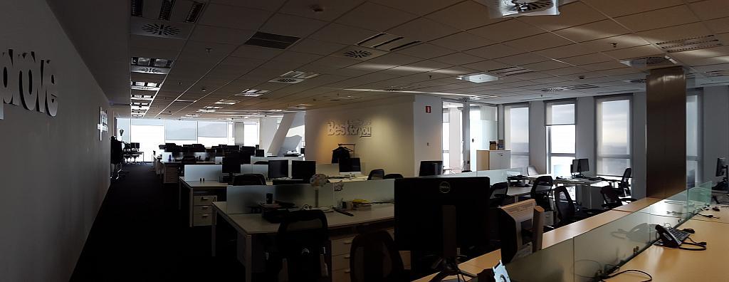 Oficina en alquiler en calle Rio de Janeiro, Porta en Barcelona - 218879920
