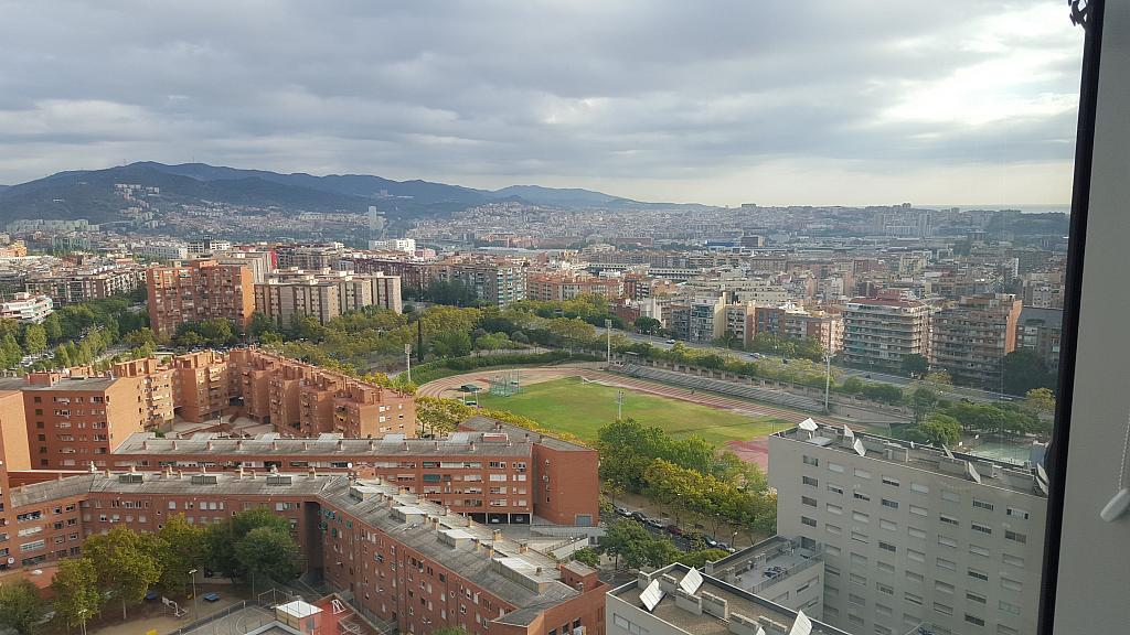 Oficina en alquiler en calle Rio de Janeiro, Porta en Barcelona - 218880062