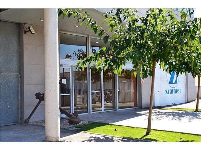 Oficina en alquiler en calle Metal·Lurgica, La Marina del Prat Vermell en Barcelona - 189946998