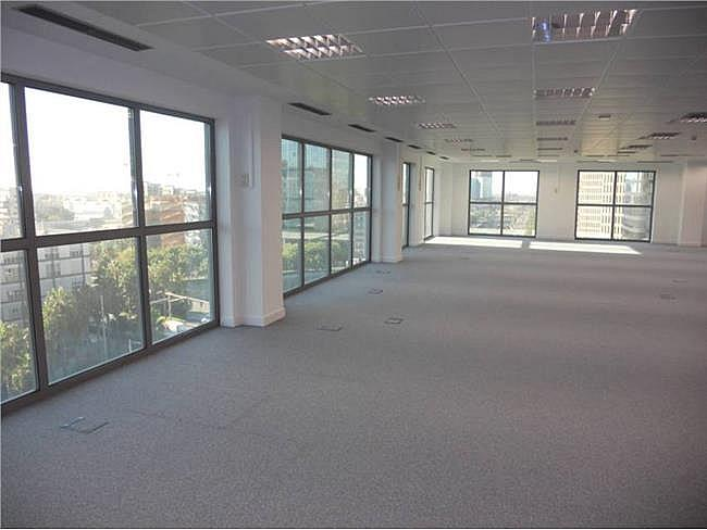 Oficina en alquiler en calle Gran Via de Les Corts Catalane, La Bordeta en Barcelona - 124086931