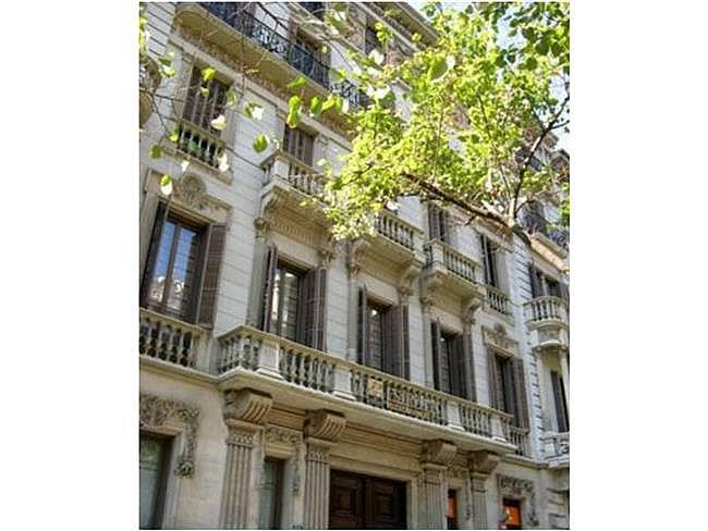 Oficina en alquiler en calle Rambla Catalunya, Eixample dreta en Barcelona - 189947292