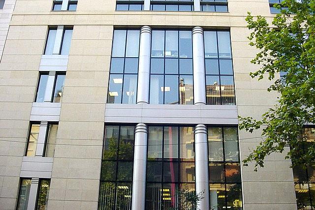Oficina en alquiler en calle Berlin, Sants-montjuïc en Barcelona - 344316456