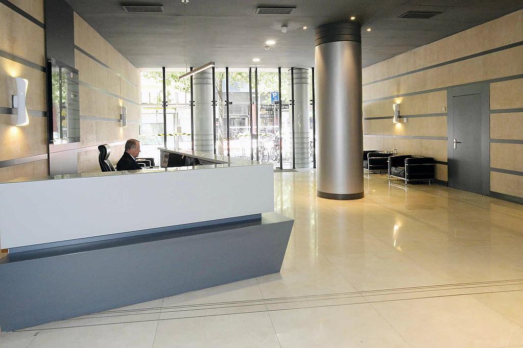 Oficina en alquiler en calle Berlin, Sants-montjuïc en Barcelona - 344316460