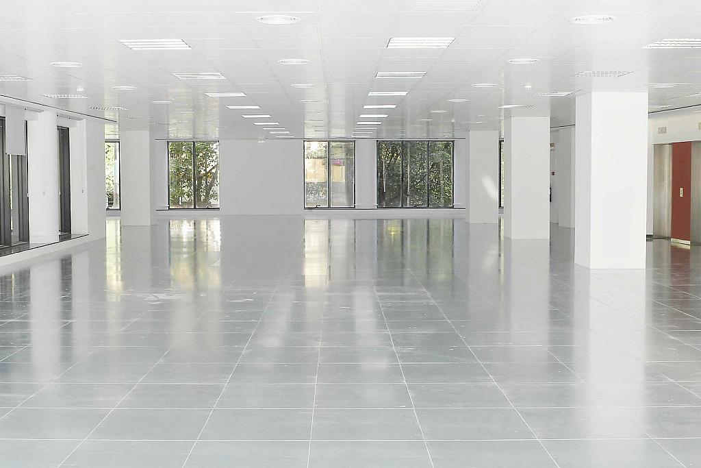 Oficina en alquiler en calle Berlin, Sants-montjuïc en Barcelona - 344316462