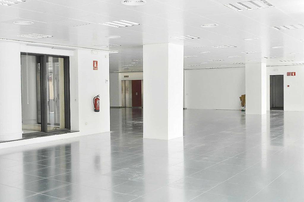Oficina en alquiler en calle Berlin, Sants-montjuïc en Barcelona - 344316465