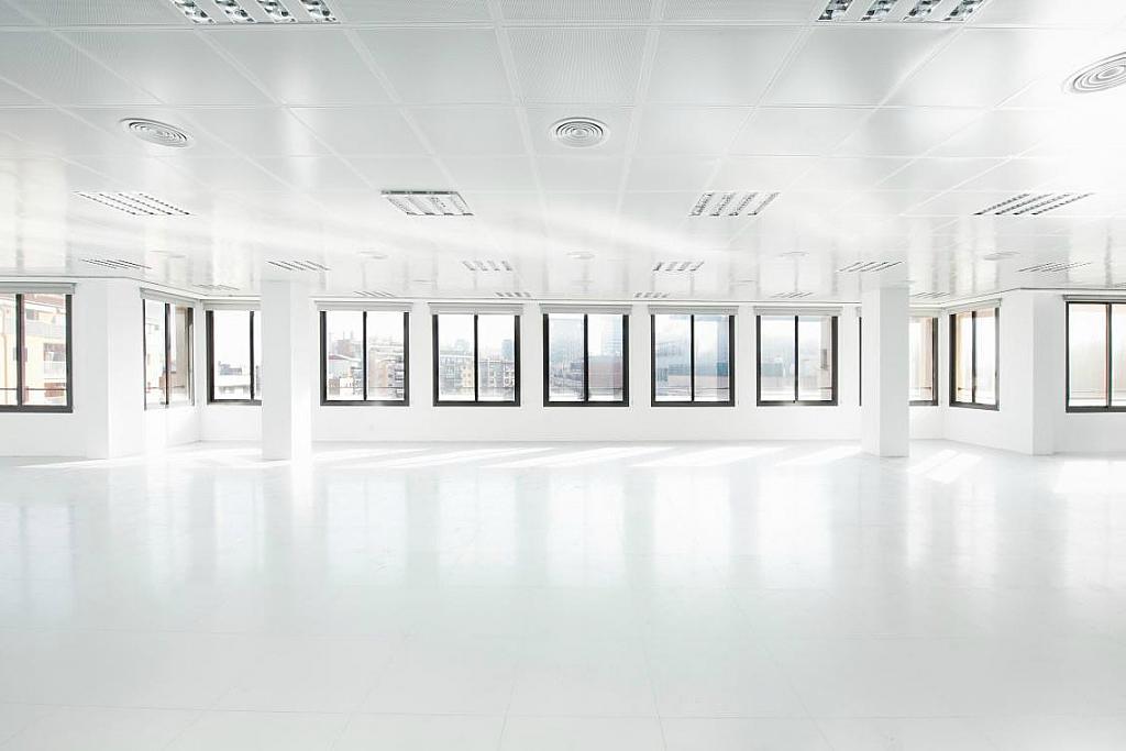 Oficina en alquiler en calle Berlin, Sants-montjuïc en Barcelona - 344316474