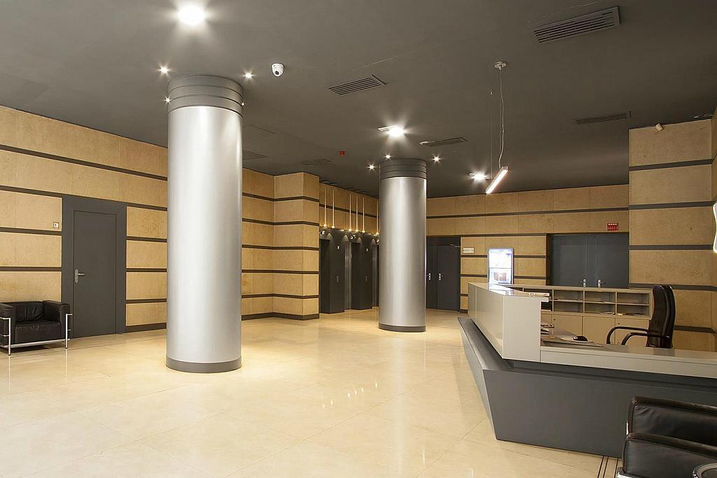 Oficina en alquiler en calle Berlin, Sants-montjuïc en Barcelona - 344316485