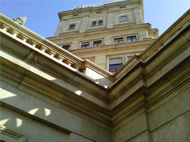 Oficina en alquiler en calle Passeig de Gracia, Eixample dreta en Barcelona - 141556522