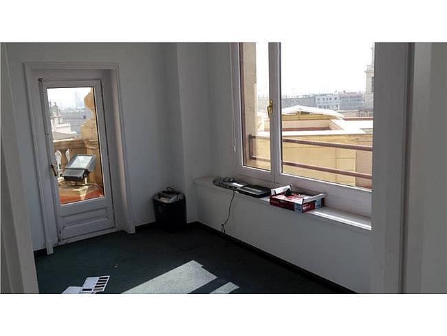 Oficina en alquiler en calle Passeig de Gracia, Eixample dreta en Barcelona - 186581269