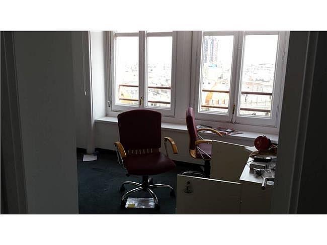Oficina en alquiler en calle Passeig de Gracia, Eixample dreta en Barcelona - 186581275