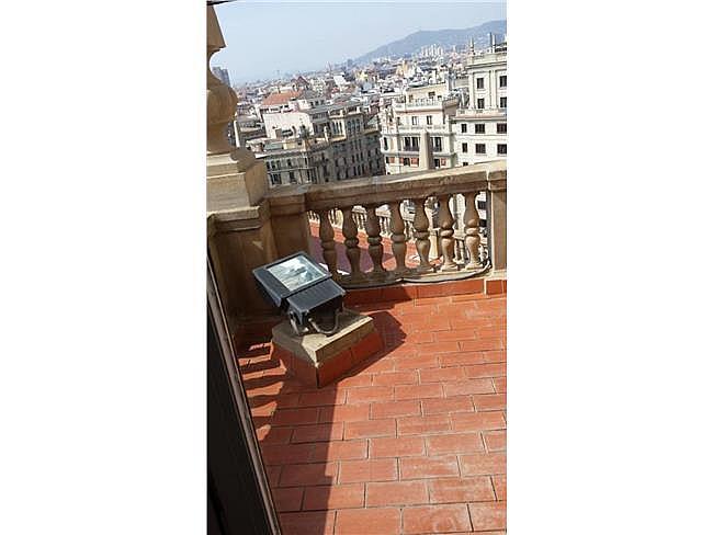 Oficina en alquiler en calle Passeig de Gracia, Eixample dreta en Barcelona - 186581281
