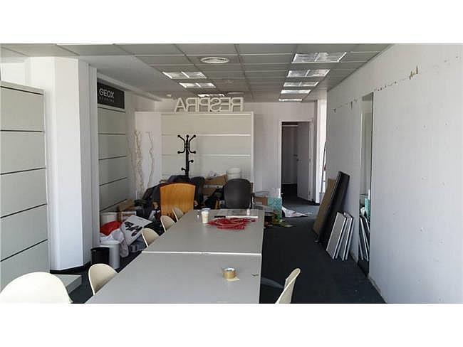 Oficina en alquiler en calle Passeig de Gracia, Eixample dreta en Barcelona - 186581284