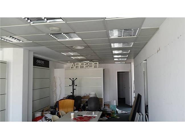 Oficina en alquiler en calle Passeig de Gracia, Eixample dreta en Barcelona - 186581290