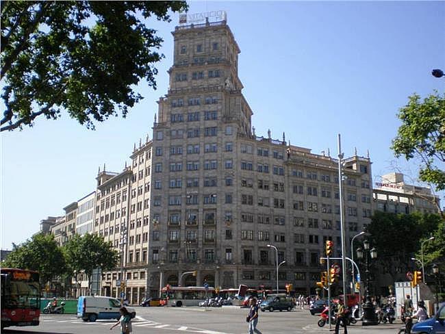 Oficina en alquiler en calle Passeig de Gracia, Eixample dreta en Barcelona - 189947625