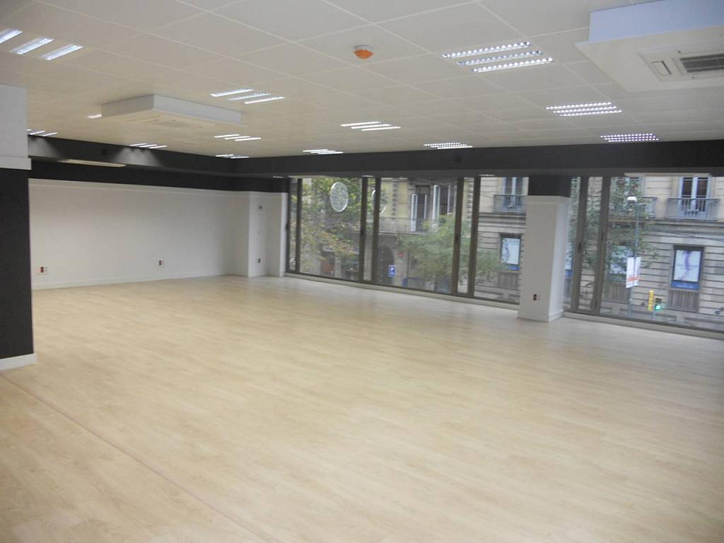 Oficina en alquiler en calle Diputació, Eixample dreta en Barcelona - 203313032
