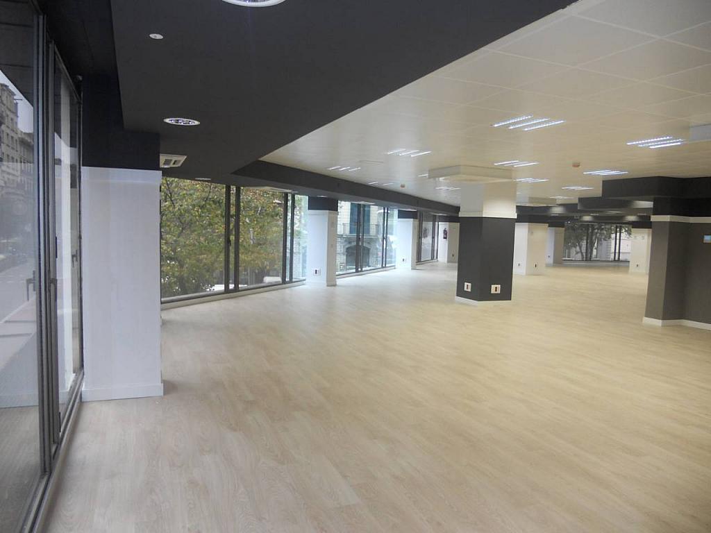 Oficina en alquiler en calle Diputació, Eixample dreta en Barcelona - 203313034