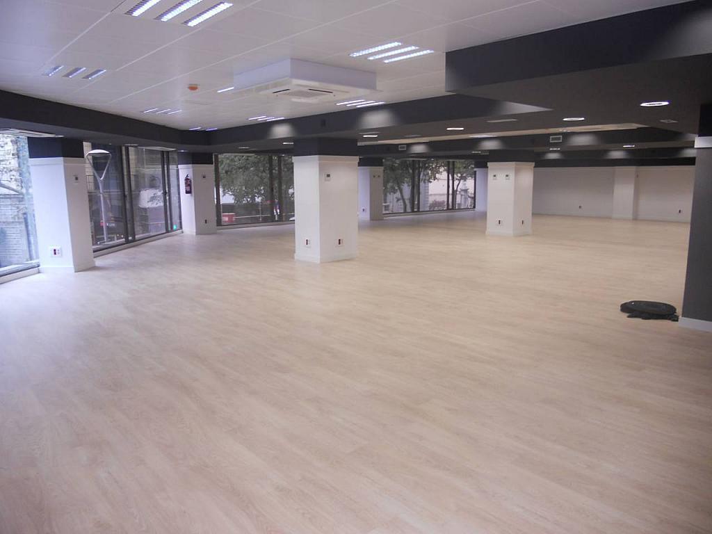 Oficina en alquiler en calle Diputació, Eixample dreta en Barcelona - 203313039