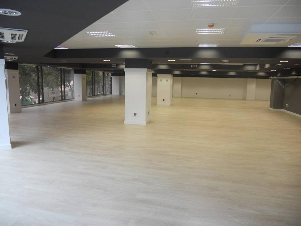 Oficina en alquiler en calle Diputació, Eixample dreta en Barcelona - 203313040