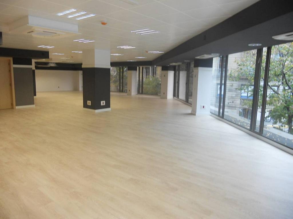 Oficina en alquiler en calle Diputació, Eixample dreta en Barcelona - 203313042