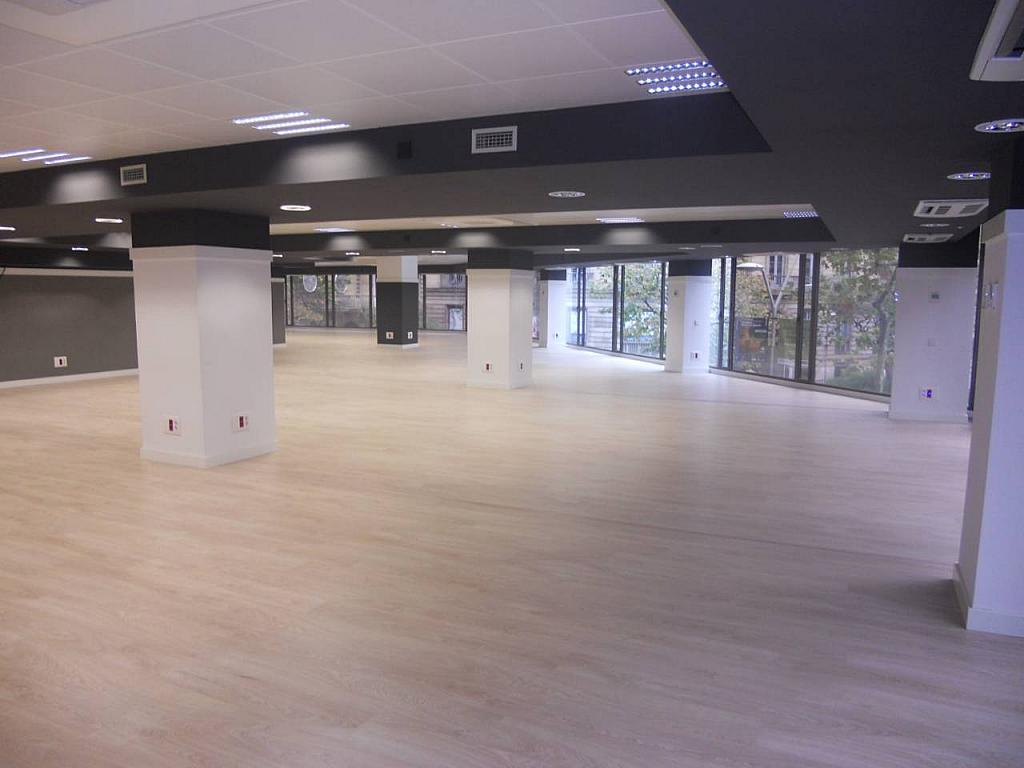 Oficina en alquiler en calle Diputació, Eixample dreta en Barcelona - 203313045