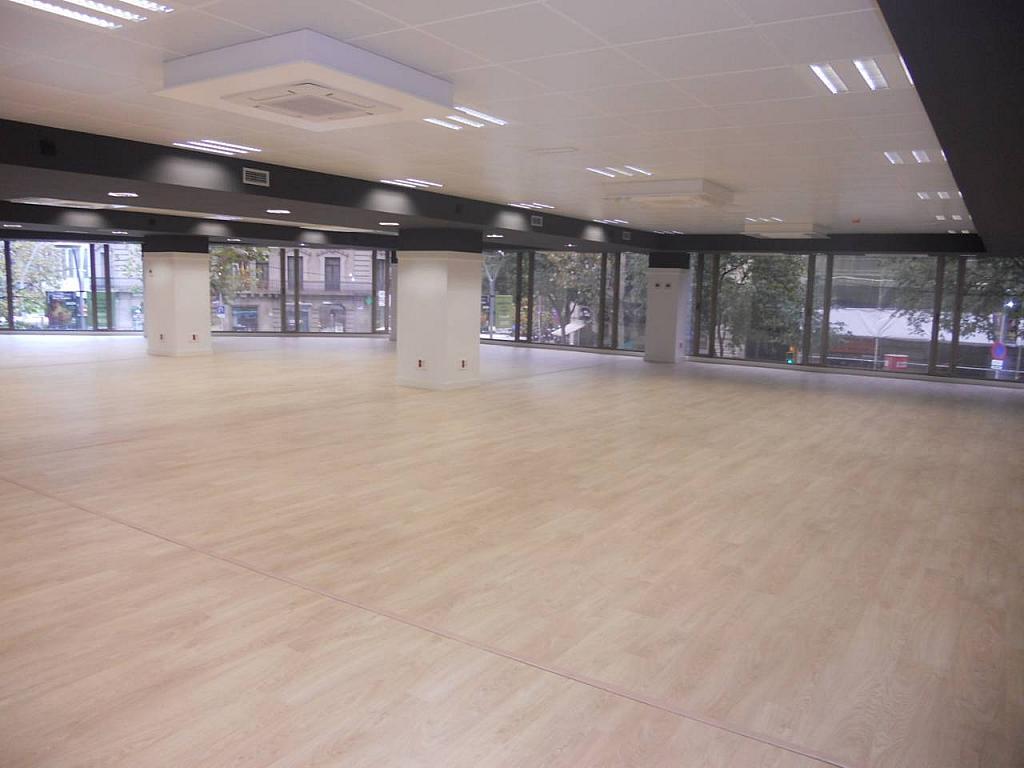 Oficina en alquiler en calle Diputació, Eixample dreta en Barcelona - 203313048