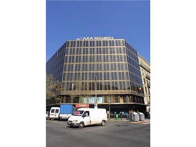 Oficina en alquiler en calle Diputació, Eixample dreta en Barcelona - 189947835