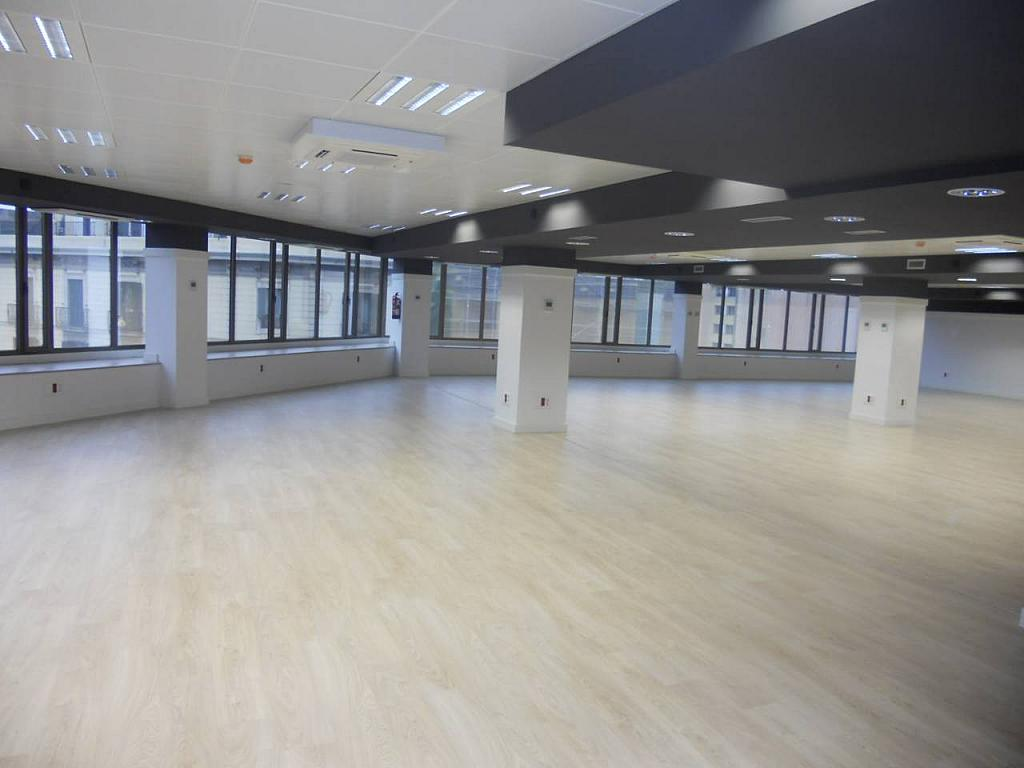 Oficina en alquiler en calle Diputació, Eixample dreta en Barcelona - 203312220
