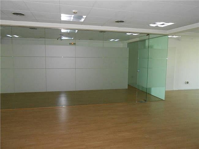Oficina en alquiler en calle Plaça Catalunya, Eixample esquerra en Barcelona - 189947904