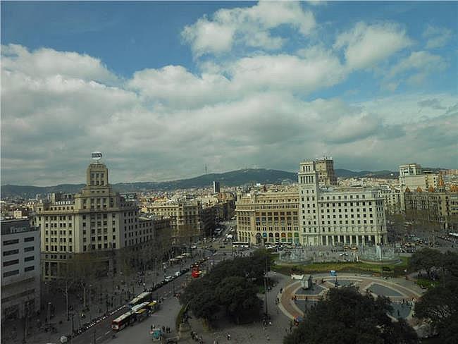 Oficina en alquiler en calle Plaça Catalunya, Eixample esquerra en Barcelona - 189947925