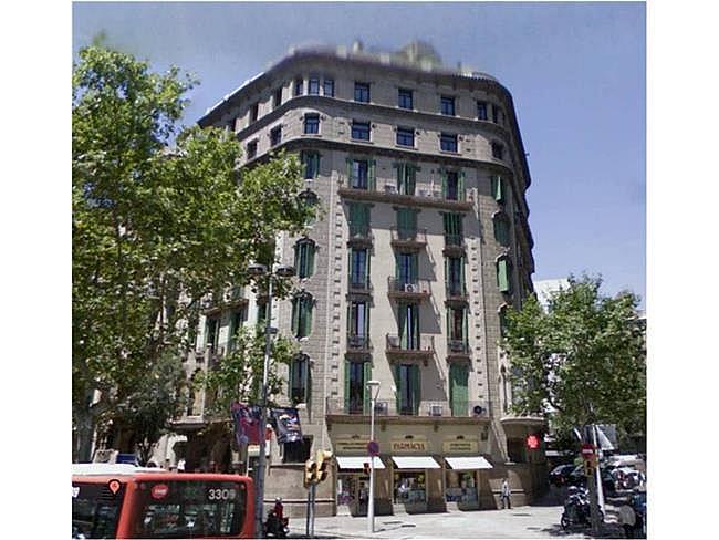 Oficina en alquiler en calle Diagonal, Eixample dreta en Barcelona - 189947934