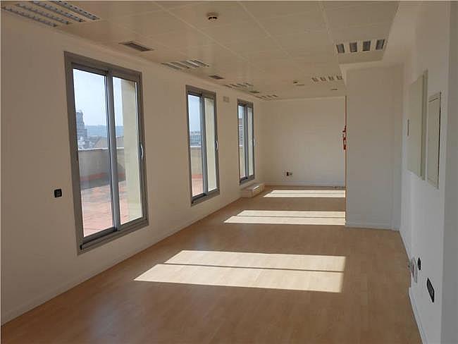 Oficina en alquiler en calle Consell de Cent, Eixample dreta en Barcelona - 189950940