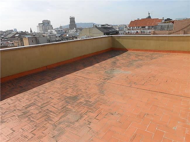 Oficina en alquiler en calle Consell de Cent, Eixample dreta en Barcelona - 189950943