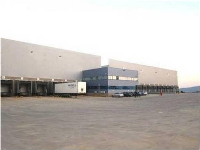 Nave industrial en alquiler en calle Les Planes, Bisbal del Penedès, la - 189945513