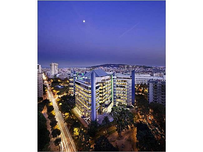 Oficina en alquiler en calle Diagonal, Barcelona - 189949929
