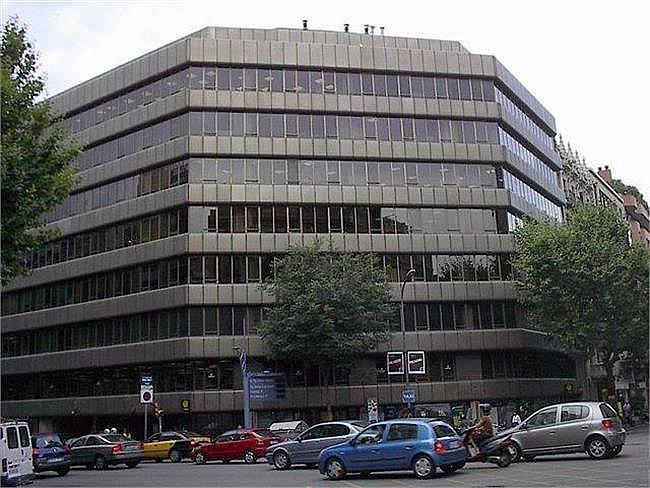 Oficina en alquiler en calle Balmes, Barcelona - 153468940