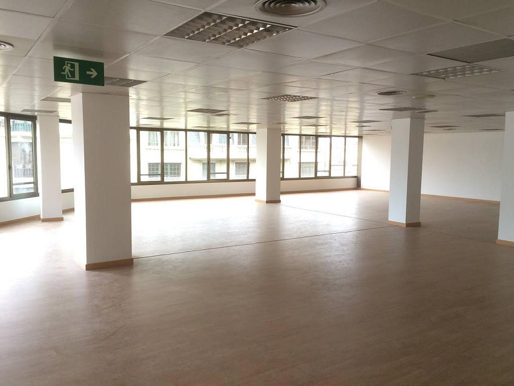 Oficina en alquiler en calle Balmes, Barcelona - 242056745