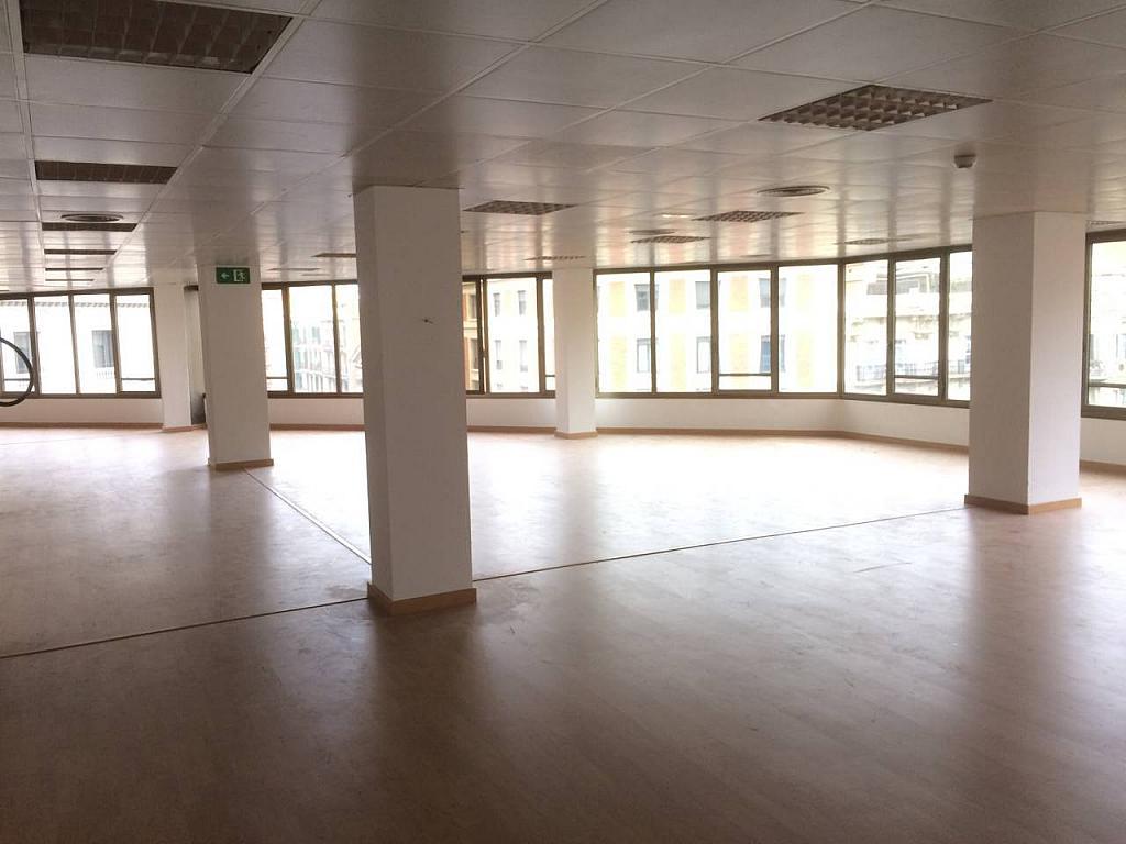 Oficina en alquiler en calle Balmes, Barcelona - 242056747