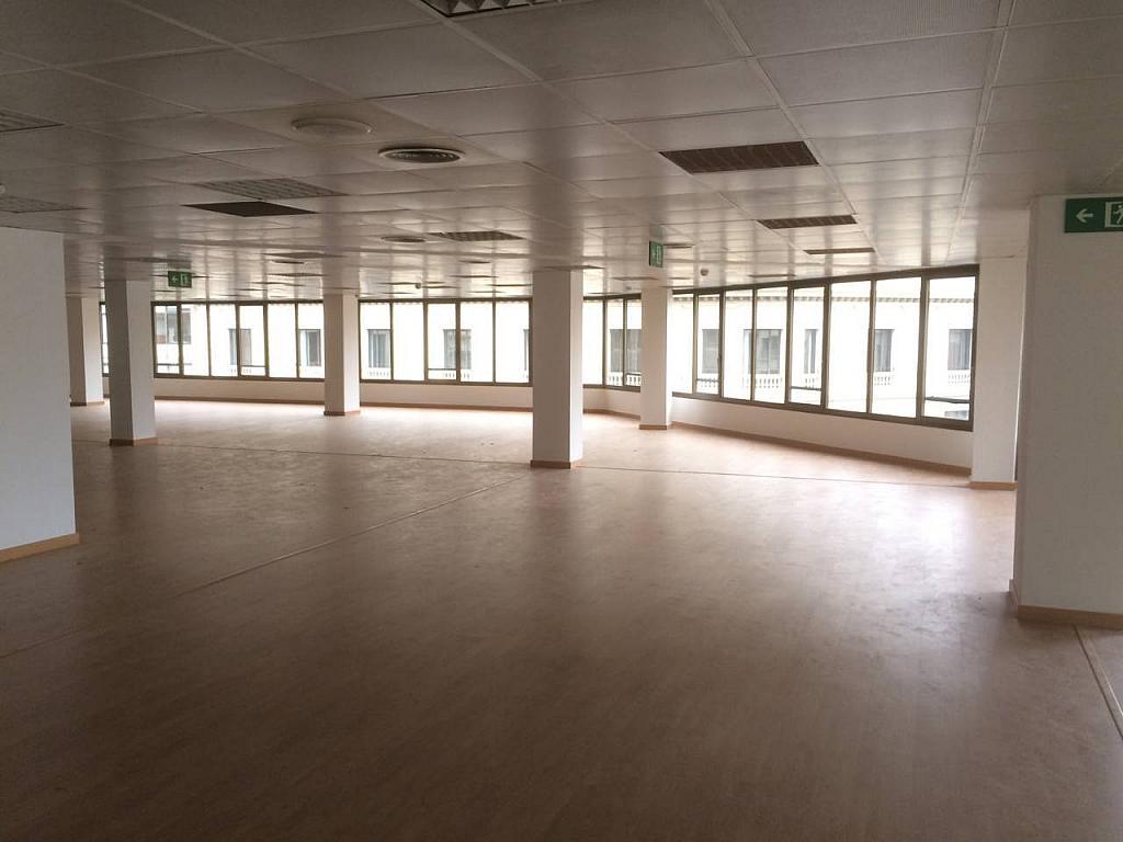Oficina en alquiler en calle Balmes, Barcelona - 242056750