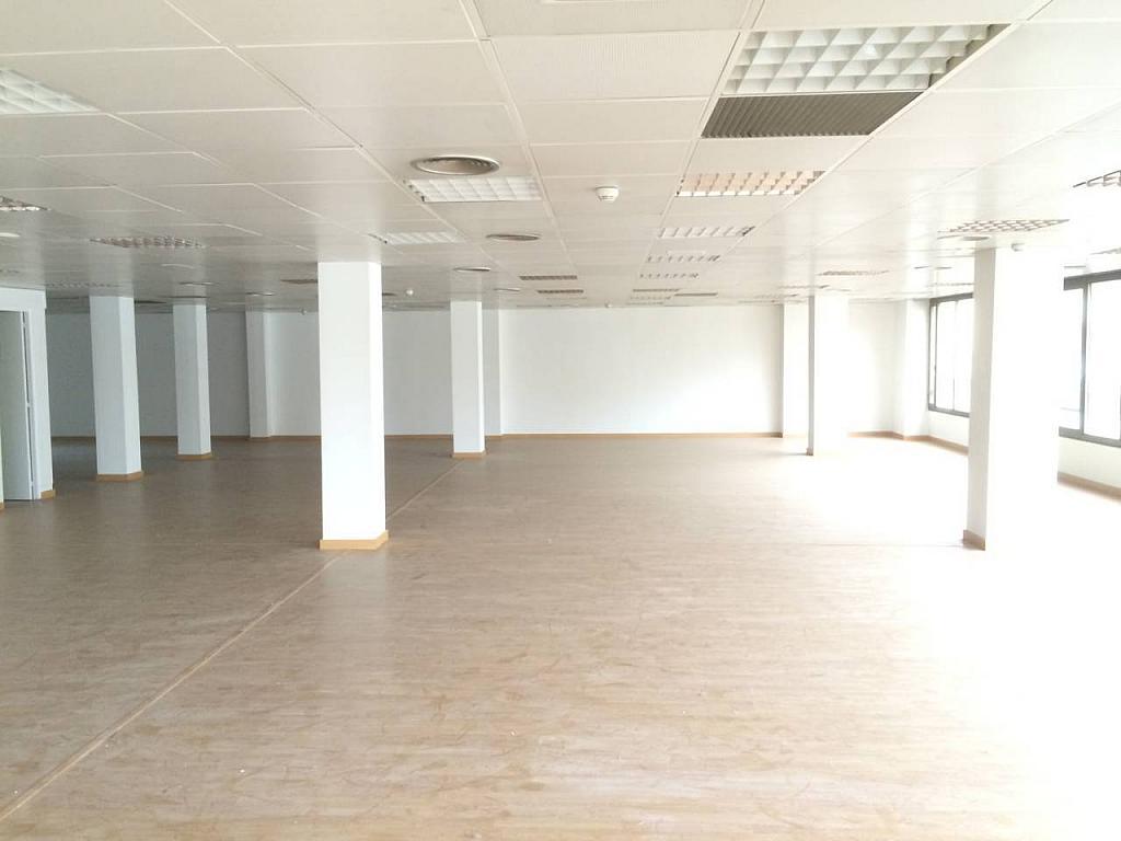 Oficina en alquiler en calle Balmes, Barcelona - 242056755