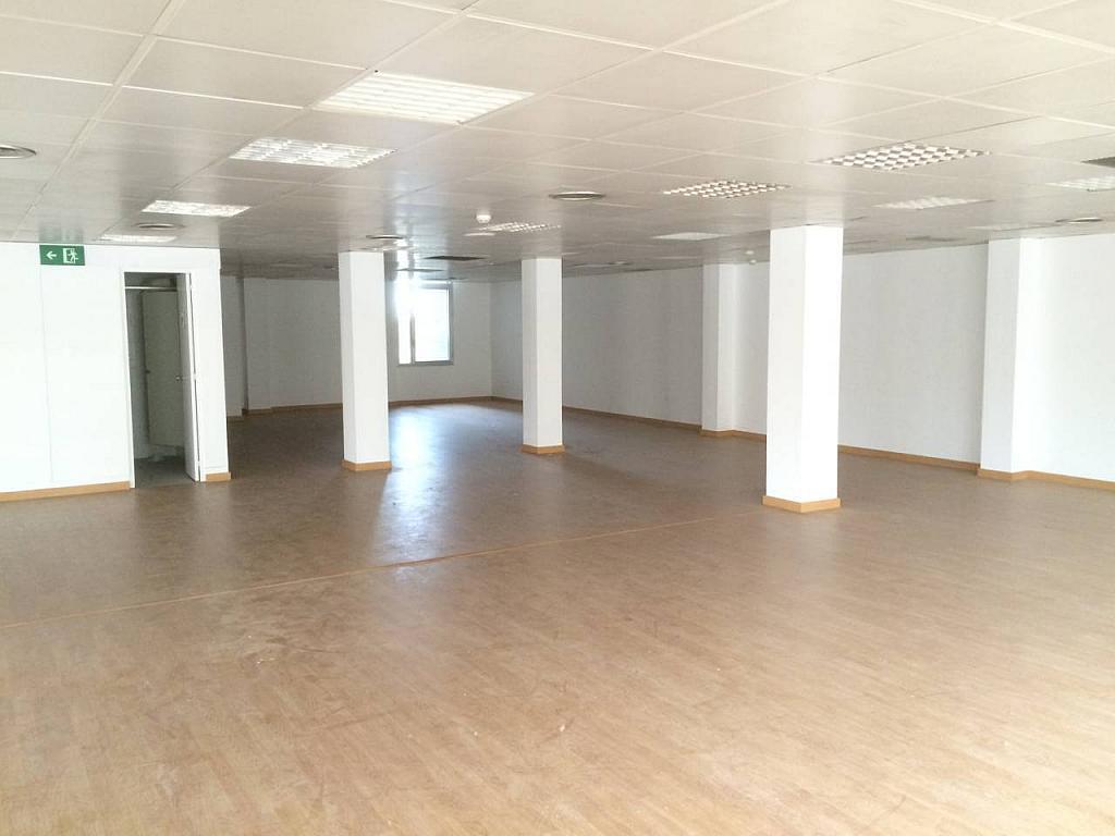 Oficina en alquiler en calle Balmes, Barcelona - 242056757