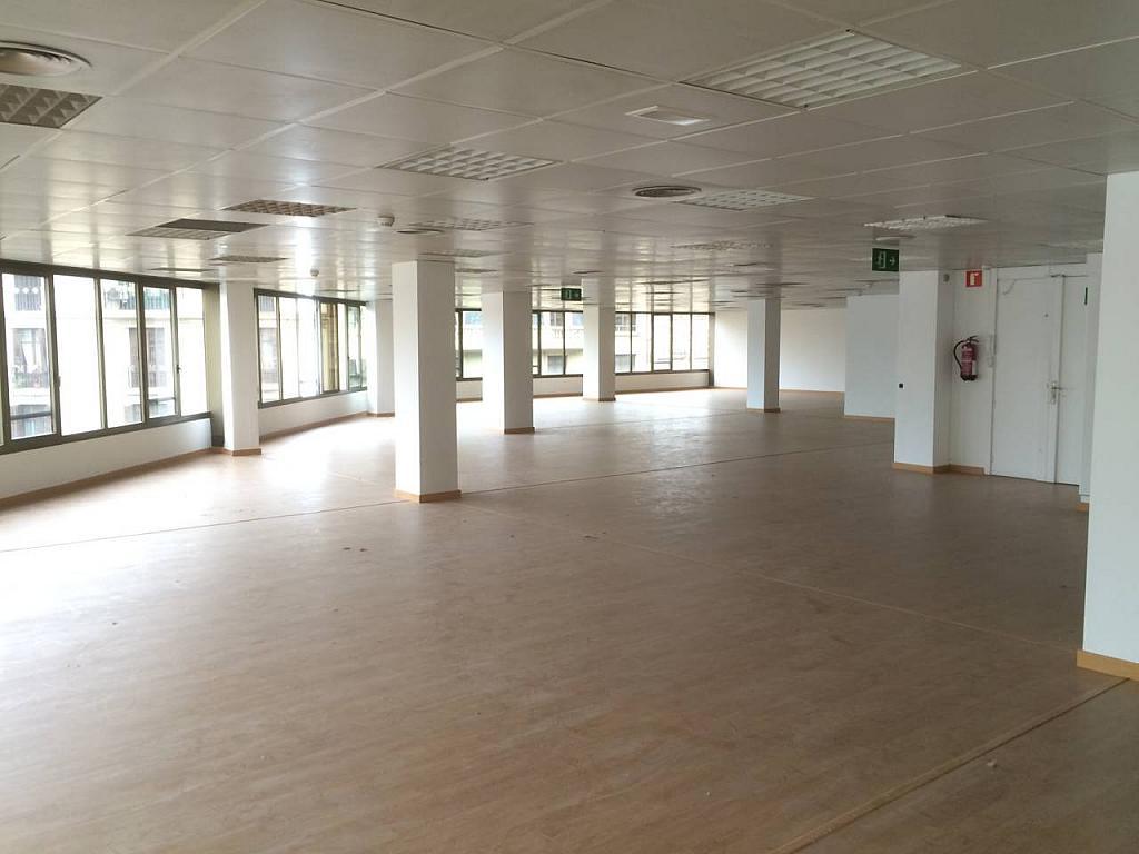 Oficina en alquiler en calle Balmes, Barcelona - 242056758