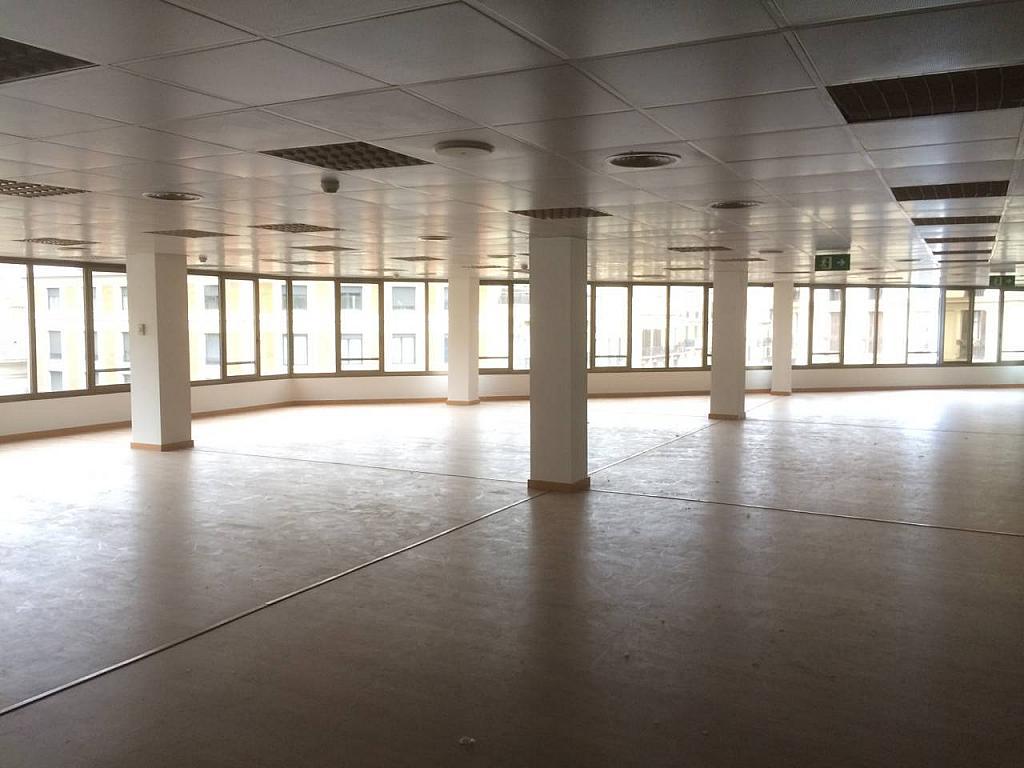 Oficina en alquiler en calle Balmes, Barcelona - 242056759