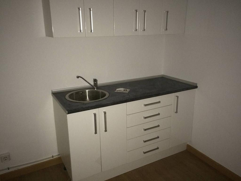 Oficina en alquiler en calle Balmes, Barcelona - 242056762