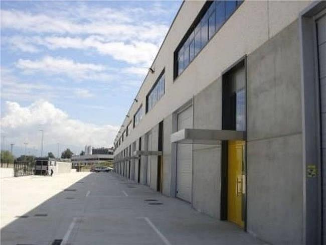 Nave industrial en alquiler en calle Sector H, Montornès del Vallès - 189945867