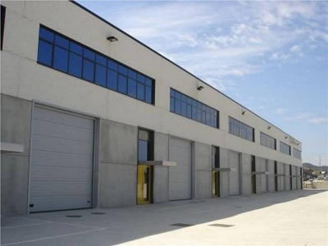 Nave industrial en alquiler en calle Sector H, Montornès del Vallès - 189946071