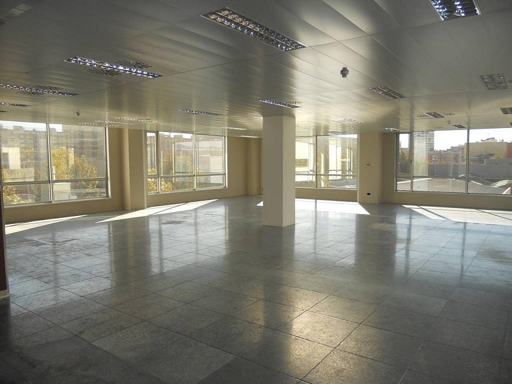 Oficina en alquiler en calle Veneçuela, Provençals del Poblenou en Barcelona - 242049147