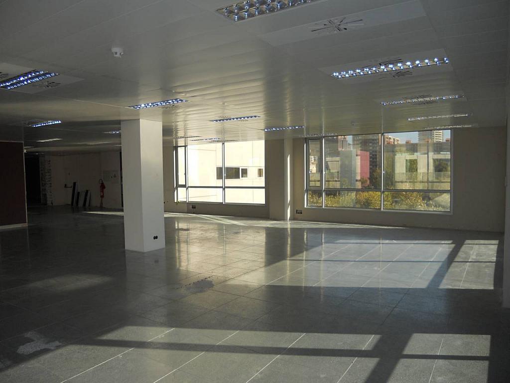 Oficina en alquiler en calle Veneçuela, Provençals del Poblenou en Barcelona - 242049150