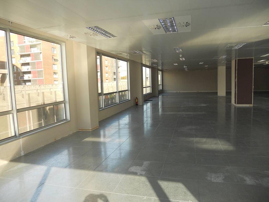 Oficina en alquiler en calle Veneçuela, Provençals del Poblenou en Barcelona - 242049153