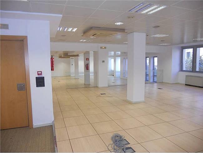 Oficina en alquiler en calle Consell de Cent, Barcelona - 158060114